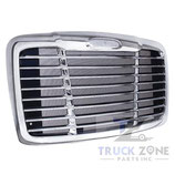 Freightliner Cascadia Front Grille with Bug Screen A17-19119-000, A17015624-003