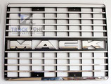 Mach CH Grille Chrome