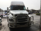 Freightliner Cascadia New Body Deer Guard Ex-Guard XG-150 with Brackets