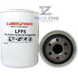 Luber-Finer LFF5 Cummins L10, N14 Fuel Filter