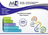 Perfectionnez votre Anglais / Improve your English!