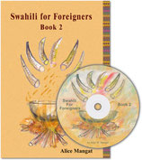 Swahili for Foreigners Book 2