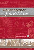 Wallenhorster Geschichten Band 2