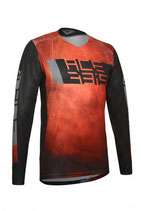 ACERBIS Maglia Moto Cross OUTRUN Red