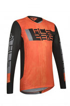ACERBIS Maglia Moto Cross OUTRUN Orange