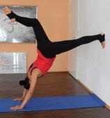 Gutscheine für Yoga-Unterricht