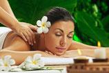 Traditionelle Thai Yoga-Massage (mit oder ohne Öl)