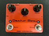 BMF Decho Box Delay Serial Number 009