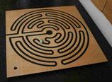 """Kugelspiel """"Labyrinth"""""""