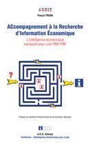 Accompagnement à la recherche d'information économique (2001 - version papier)