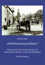 Hartmut Bock: Mobilmachung befohlen!