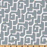 Michael Miller Ant Maze