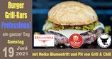 Burgergrillkurs