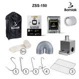 Set Smoker ZSS-150
