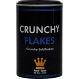Crunchy Flakes, Knusprige Grill, Steak- und BBQ Salzflocken