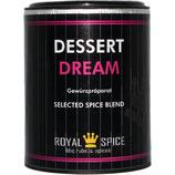 Dessert Dream, selected spice blend*, Dessert und Nachtisch Gewürz, 70g Gourmetdose