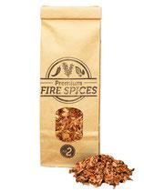 Smokey Olive Wood Nº2 + Brennkräuter
