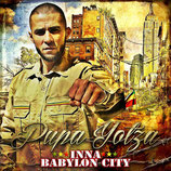 Album Inna Babylon City