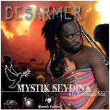 Album Désarmer
