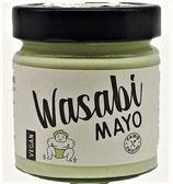 Wasabi Mayo Vegan