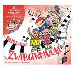 CD Zwergenmucke