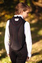 Rückenschutzweste ProtectoSoft