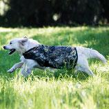 Rambo Camouflage Dog Blanket Horseware