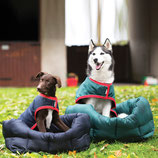 Rambo Dog Bed Original Horseware