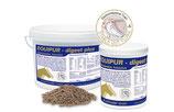EQUIPUR - digest plus für eine Stabilisierung der Darmflora