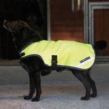 Rambo Reflective Dog Rug Horseware