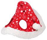 Weihnachts Mütze Snowflake Bell
