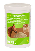 Biotin 2000 Super