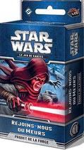 Star Wars : Rejoins-Nous ou Meurs