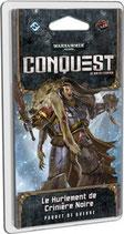 Warhammer 40000 • Conquest :• Le Hurlement de Crinière Noire