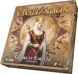 Civilization : Gloire et Fortune