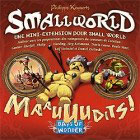 Smallworld : Maauuudits !