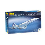 Maquette Concorde