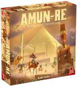 AMUN RE: le jeu de cartes