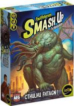 Smash Up : Cthulhu Fhtagn