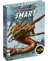 Neuroshima Hex : Army pack - Smart