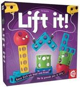 Lift It