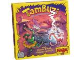 Tambuzi ... l'éclair frappera le dernier !