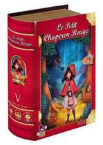 Un jeu, un conte : Le Petit Chaperon Rouge