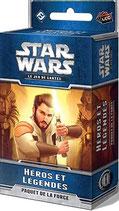 Star Wars : Héros & Légendes