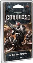 Warhammer 40000 • Conquest •: Le Don des Éthérés