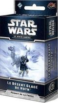 Star Wars : Le Désert Glacé de Hoth