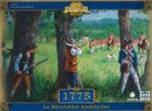 1775 - La Révolution Américaine
