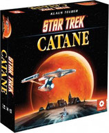 Catane : Star Trek
