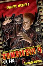 Zombies!!! 4