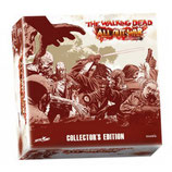 THE WALKING DEAD édition collector